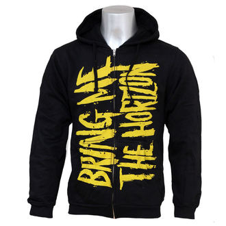 hoodie men Bring Me The Horizon - BMTH Logo - Bravado USA