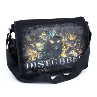 bag Disturbed - Indestructible Chain, BRAVADO, Disturbed