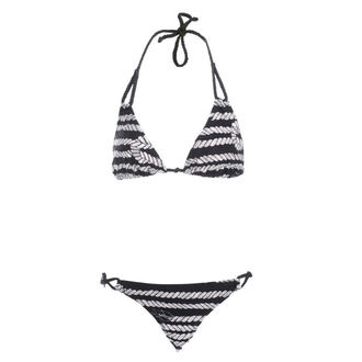 swimsuits women IRON FIST - Sink Me String