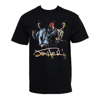 t-shirt men Jimi Hendrix - Smash Hits - Bravado USA
