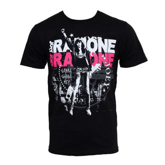 t-shirt metal men's Ramones - Joey Ramone - BRAVADO - JOE1000