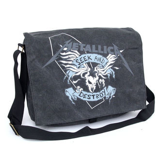 bag Metallica - Seek Destroy - Bravado USA