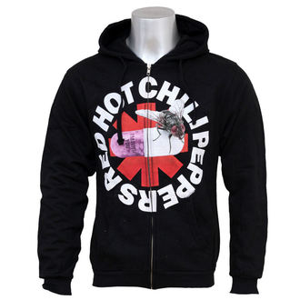 hoodie men's Red Hot Chili Peppers - With You - BRAVADO - 14531133
