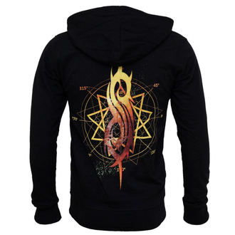 hoodie men's Slipknot - Cattle Skull - BRAVADO - 15092158
