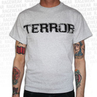 t-shirt metal men's Terror - New Blood - RAGEWEAR - 029TSG26