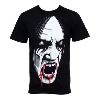 t-shirt metal men's - Corpse Paint OS - Just Say Rock, Just Say Rock