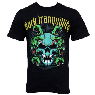 t-shirt metal men's Dark Tranquillity - Snakes And Skulls - Just Say Rock - DKT125