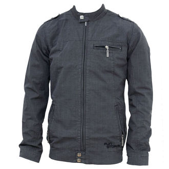 jacket men spring/autumn -canvas- FUNSTORM - Verran