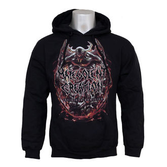 hoodie men's Malevolent Creation - Invidious Albm Covr - Just Say Rock - MLV119