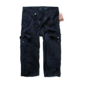 shorts men BRANDIT - Havannah Vintage Short Black - 22005/2