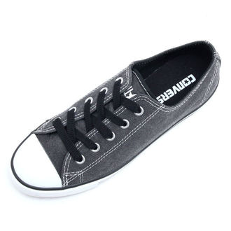 boots women Converse - Chuck Taylor All Star Dainty - Black