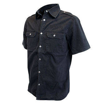 shirt men Jack Daniels - TS623012JDS