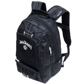 backpack Jack Daniels - Black - BP449163JDS