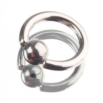 piercing jewel - Small Ring
