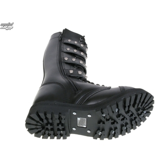 boots STEEL - 20 eyelet - 139