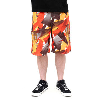 swimsuits men -shorts- MEATFLY - Basic - F