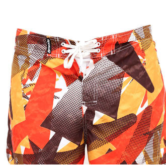 swimsuits men -shorts- MEATFLY - Basic