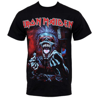 t-shirt men Iron Maiden - A Real Dead One - IMTEE13MB - ROCK OFF