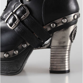 high heels women's - Z006-C5 - NEW ROCK