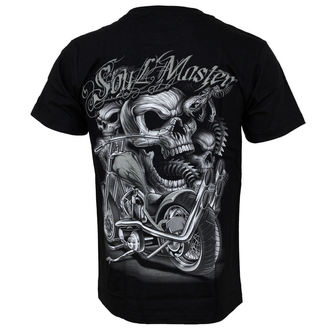 t-shirt men's - Soul Master - Hero Buff - HB240