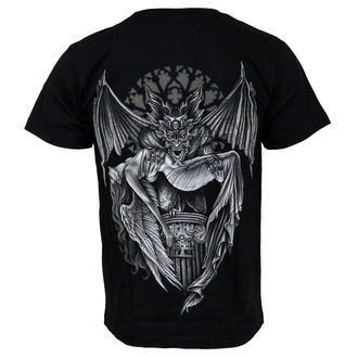 t-shirt men's - In The Arms Of Evil - Hero Buff