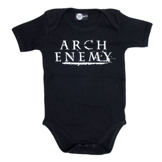 body children's Arch Enemy - Logo - Black - Metal-Kids
