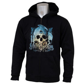 hoodie men's Graveworm - Fagments Of Death - NUCLEAR BLAST - Fagments Of Death