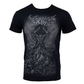 t-shirt metal men's Behemoth - Phoenix Rising - PLASTIC HEAD - PH7116
