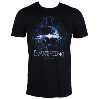 t-shirt metal Evanescence - Forever - PLASTIC HEAD - PH6056