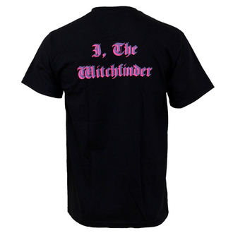 t-shirt men Electric Wizard - Witchfinder - PLASTIC HEAD - PH5679