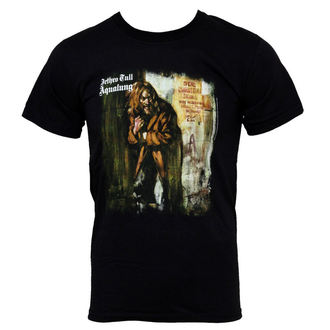 t-shirt men Jethro Tull - Aqualung - PLASTIC HEAD - PH5949