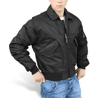 spring/fall jacket men's - BOMBER M1b - SURPLUS - 20-3506-03