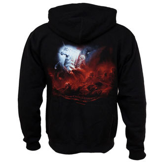 hoodie men Rhapsody Of Fire - From Chaos To Eternity - PLASTIC HEAD - PH6086