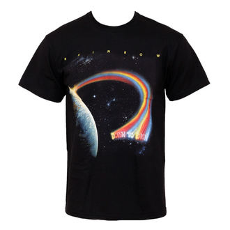 t-shirt metal men's Rainbow - Down To Earth - PLASTIC HEAD - PH5803