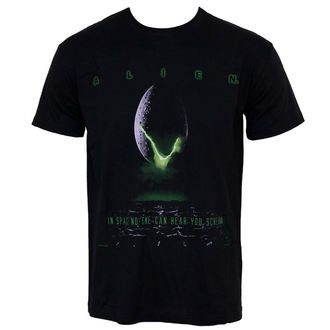 film t-shirt men's Alien - Egg - PLASTIC HEAD - PH7213