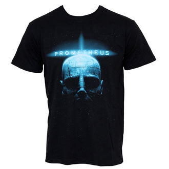 t-shirt men Prometheus - Head