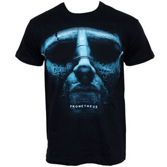 film t-shirt men's Prometheus - Jumbo Head - PLASTIC HEAD - PH7218