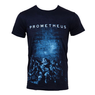 film t-shirt men's Prometheus - Tablet - - NVY