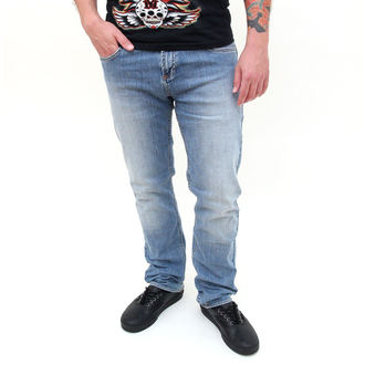 pants men -jeans- DC - Slim Strt - GUPD, DC