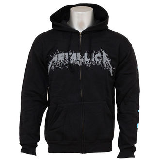 hoodie men's Metallica - Sad But Fckdup - - RTMTL015