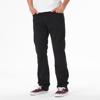 pants men VANS - V56 Standard - Black - VP0QBLK