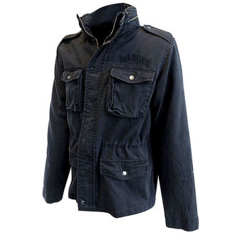 jacket men winter Jack Daniels - Winter Jacket - JK623003JDS
