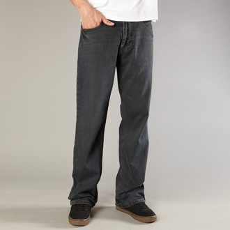 pants men FOX - Duster - Grease Monkey 2