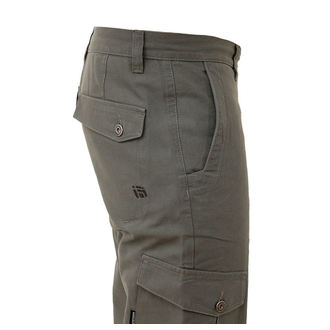 pants men FUNSTORM - Leal - 19 grey