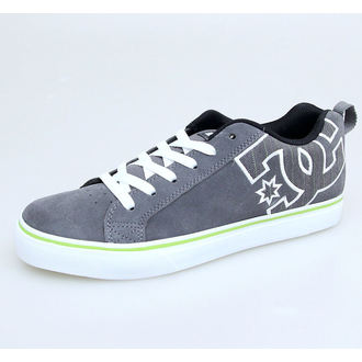 low sneakers men's - Court Vulc SE - DC, DC