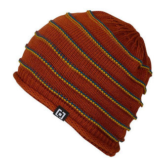 beanie women's Horsefeathers - Harp - Orange - AA521D