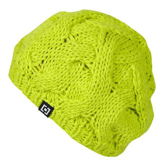 beanie women's Horsefeathers - Aster - Citronelle, HORSEFEATHERS