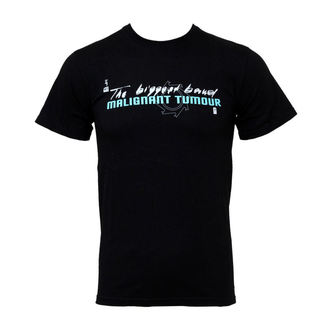 t-shirt men Malignant Tumour - The Biggest Band