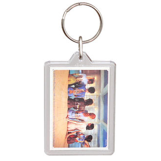key ring (pendant) Pink Floyd - Back Cat - PK0505 - Pyramid Posters