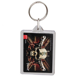 key ring (pendant) Bullet For My Valentine - Skull - Pyramid Posters - PK5515